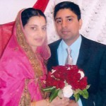 Parwinder and Kulwinder attend a wedding