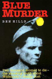 Blue Murder Ben Hills