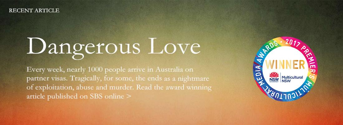 dangerous-love